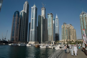 Dubai marina 2